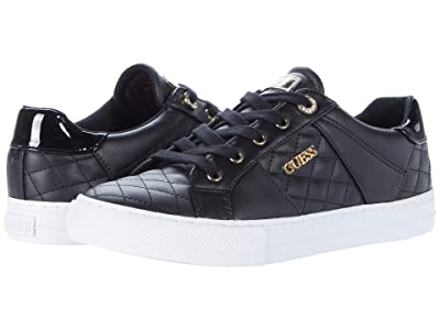 GUESS Loven (Black) Women
