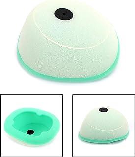 Artudatech Espuma de filtro de aire para motocicleta, sistema de filtro de aire de cartucho OEM para K-T-M SX EXC XCW XC SXS SXF SMR 125 150 250 300 350 450 500