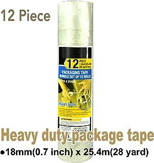 Best bulk shipping tape Reviews