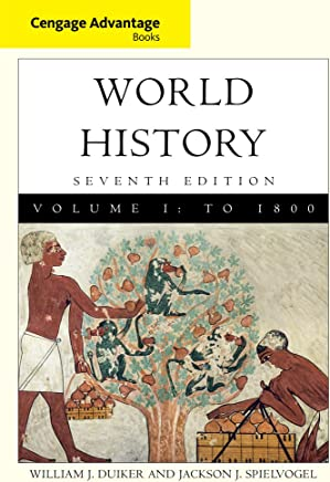 World History: To 1800