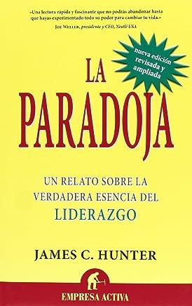 La paradoja (Spanish Edition)