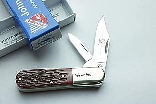 Best john primble barlow knife Reviews