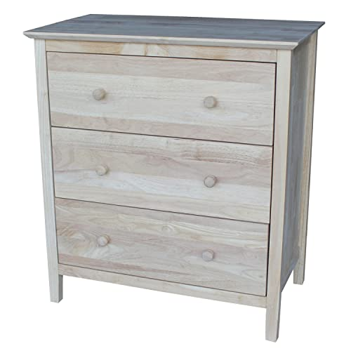 Unpainted Furniture Amazon Com
