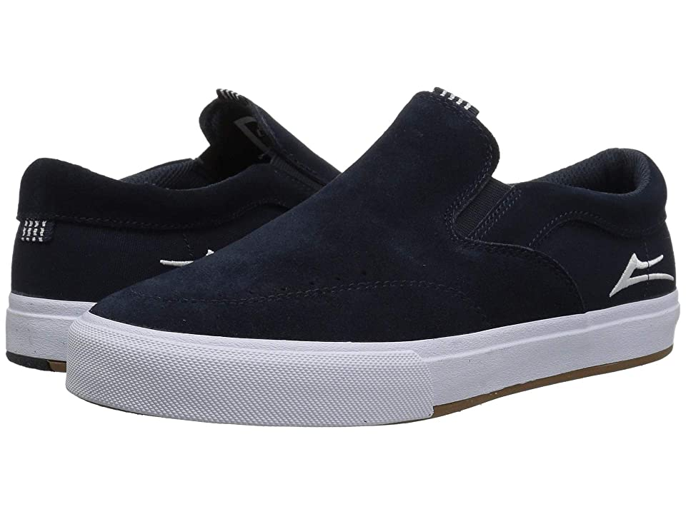 Lakai Owen VLK (Midnight Suede) Men