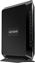 NETGEAR Nighthawk Cable Modem WiFi Router Combo C7000-Compatible with all Cable Providers..