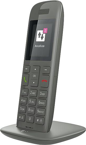Telekom Speedphone 11 Grafit Mit Dect Basis Wahlweise Elektronik