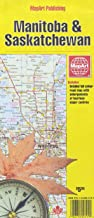 Best saskatchewan manitoba road map Reviews