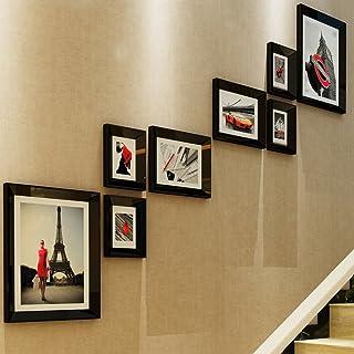 LQQGXL Marco creativo del multi-cuadro de la combinación de la pared de la decoración