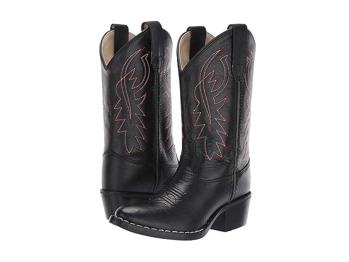 b83147b89bd J Toe Western Boot (Toddler/Little Kid)