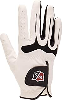 Wilson Staff Grip Soft Men's Golf Glove
