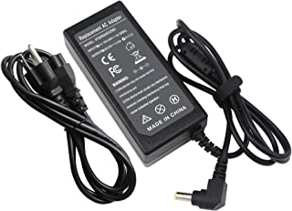 Gomarty 20V 3.25A 65W AC Power Adapter Charger for Lenovo G450 G460 G470 G480 G510 G530 G550 G555 G560 G570 G575 G580 G585 G770 G780 36001651 36001651 57Y6385 92P1156 Power Supply