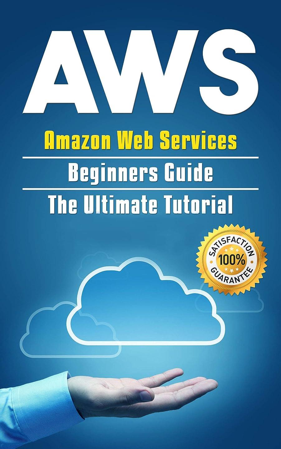 気分が良い取る絡み合いAWS: Amazon Web Services Beginners Guide . The Ultimate  Tutorial (AWS Cloud Book 1) (English Edition)