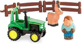 TOMY John Deere 1st Farming Fun, Tractor Fun Playset