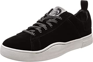 Diesel Men's S-Clever Low-Sneakers