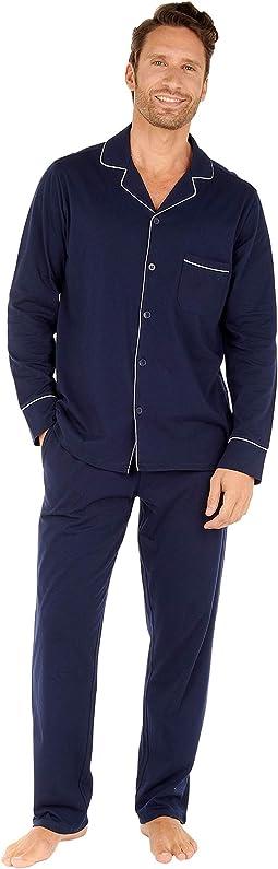 Samena Long Sleepwear