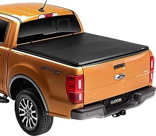 Gator ETX Soft Tri-Fold Truck Bed Tonneau Cover | 59501 | Fits 2005 – 2020 Nissan..