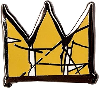 Best basquiat enamel pin Reviews