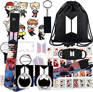 bts merch box