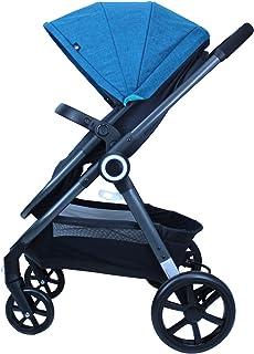 Evenflo Touring Stroller - Blue, 9.7 Kg