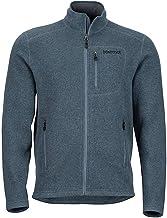 Marmot Heren Drop Line, lichtgewicht 100-gewicht trui fleece jas