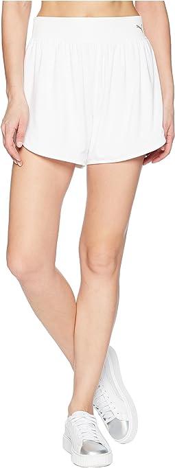 En Pointe Long Shorts