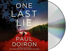 One Last Lie: A Novel (Mike Bowditch Mysteries, 11)