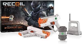 Recoil Starter Set Grenade Powered by Skyrocket, Bonus Pack