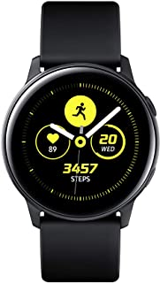 SAMSUNG Galaxy Watch Active (40 MM, GPS, Bluetooth) Reloj In