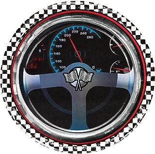 paper plate race