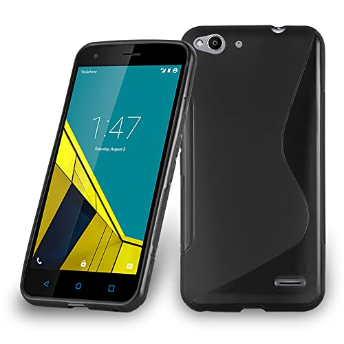 new product 52def b7eb4 Vodafone Smart Ultra 6 Cases: Amazon.co.uk