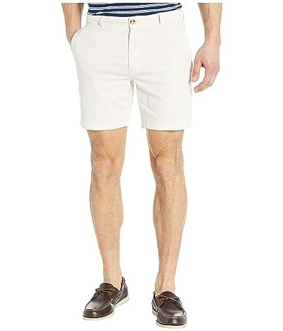 Vineyard Vines 7 Island Shorts (Stone) Men