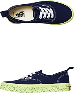 Vans K Authentic Elastic LACE(URP) (Brain Wall) Medieval Blue/Sharp Green