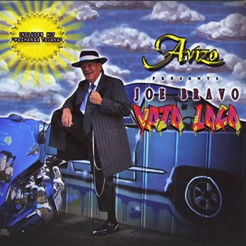 Vato Loco (Avizo Presents)