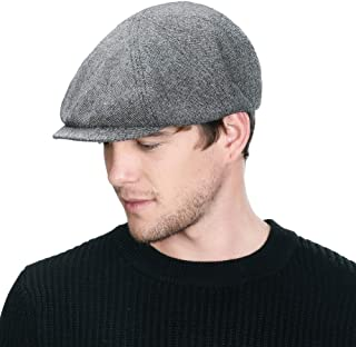 newsboy golf hats