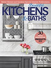Better Homes and Gardens: Beautiful Kitchens & Baths
