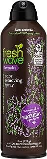 Fresh Wave Lavender Odor Removing Spray, Non-Aerosol, Fine Mist, 8 oz.