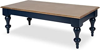 Best navy coffee table Reviews