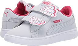Heather/Nrgy Rose/Puma White