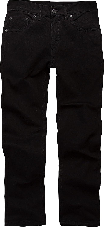 Levi's Boys' 511 Slim Fit Performance Jeans