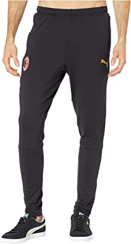 AC Milan Training Pants with Zipped Pockets