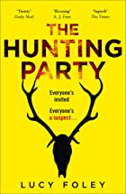 Cover image of The Hunting Party by Lucy Foley