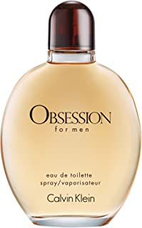 Ck Ck Obsession Men Edt 200 Ml Vapo - 200 ml.