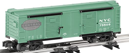 Lionel American Flyer New York Central Operating Boxcar