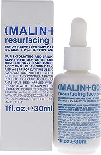 Malin + Goetz Resurfacing Serum For Unisex Serum, 30 ml