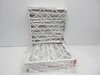 FilterBuy 16x20x5 AC Furnace Air Filters Compatible with Honeywell FC100A1003 AFB Gold MERV 11 Pack of 1.