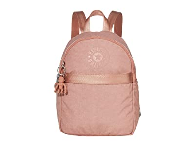 Kipling Imer Small Backpack (Galaxy Twist Pink FC) Backpack Bags