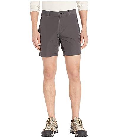 Mountain Hardwear Railay Redpointtm Shorts (Void) Men