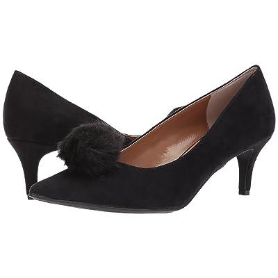 J. Renee Elisabet (Black) High Heels