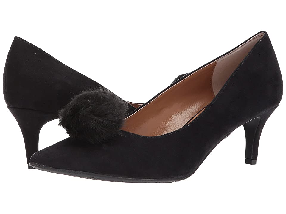 J. Renee Elisabet (Black) High Heels