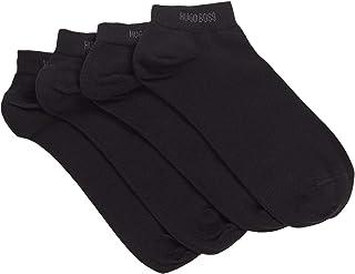 BOSS Men's As Uni Cc Ankle Socks (Pack of 2)